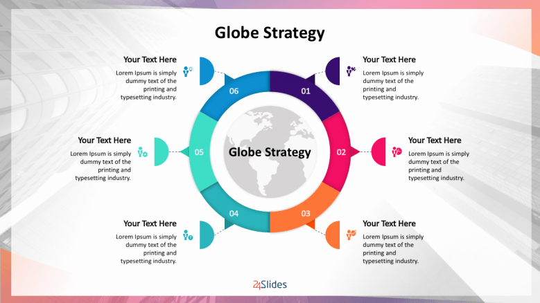 Strategic Plan Powerpoint Template Best Of Management Strategy Templates