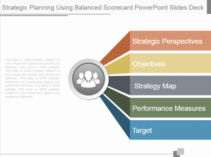 Strategic Planning Template Ppt Inspirational Powerpoint Tutorial 11 How to Design A Creative Balanced