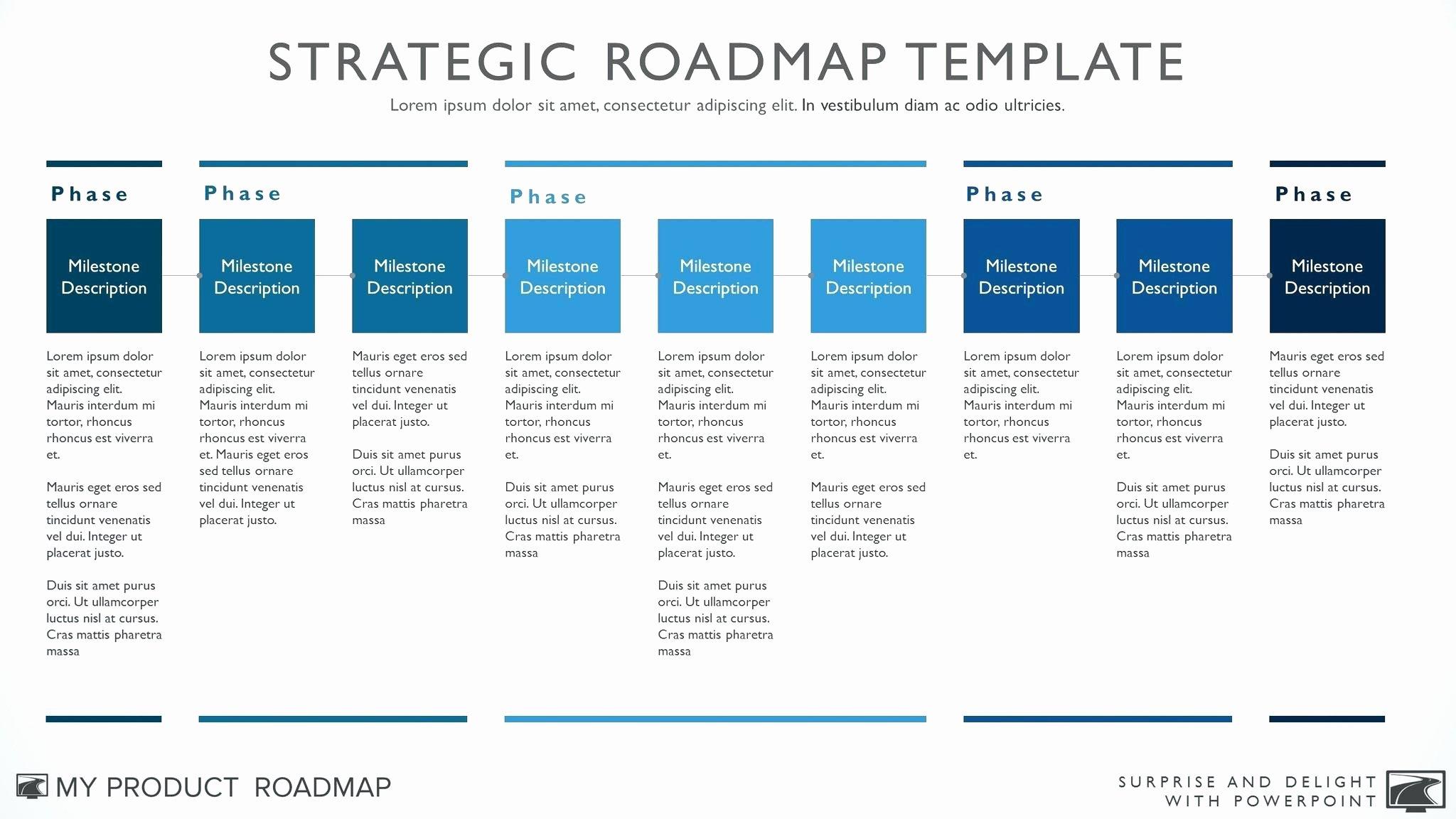 Strategy Plan Template Powerpoint Beautiful Business Plans Strategic Plan Powerpoint Presentation