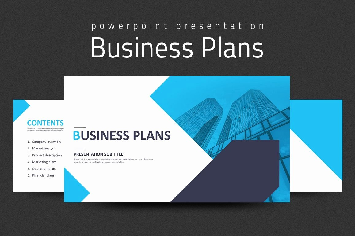 Strategy Plan Template Powerpoint Lovely Business Plans Presentation Strategy