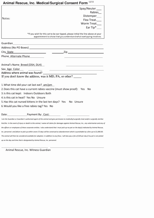 Surgical Consent form Template Fresh top 40 Surgical Consent form Templates Free to In