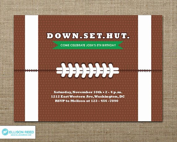 Tailgate Party Invitation Template Fresh Tailgate Invitation Templates