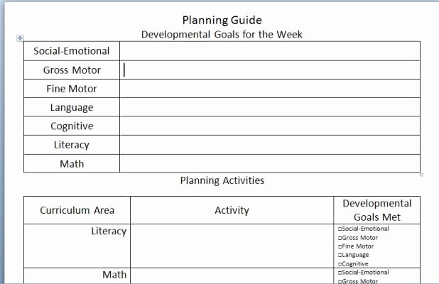 Teaching Strategies Lesson Plan Template Awesome Pin by Stacy asper On Lesson Plan forms