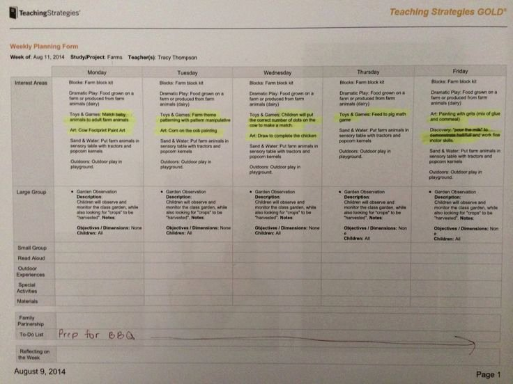 Teaching Strategies Lesson Plan Template Inspirational 13 Best Teaching Strategies Gold Images On Pinterest