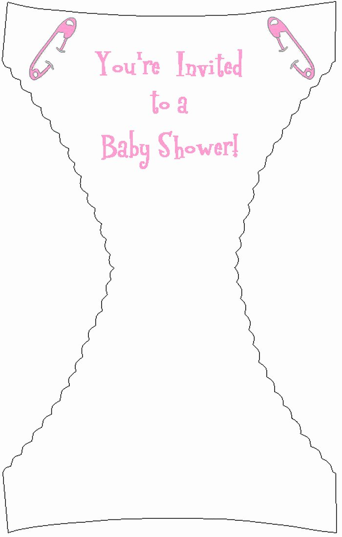 Template for Baby Shower Invitation Inspirational Baby Girl Shower Invitations Templates
