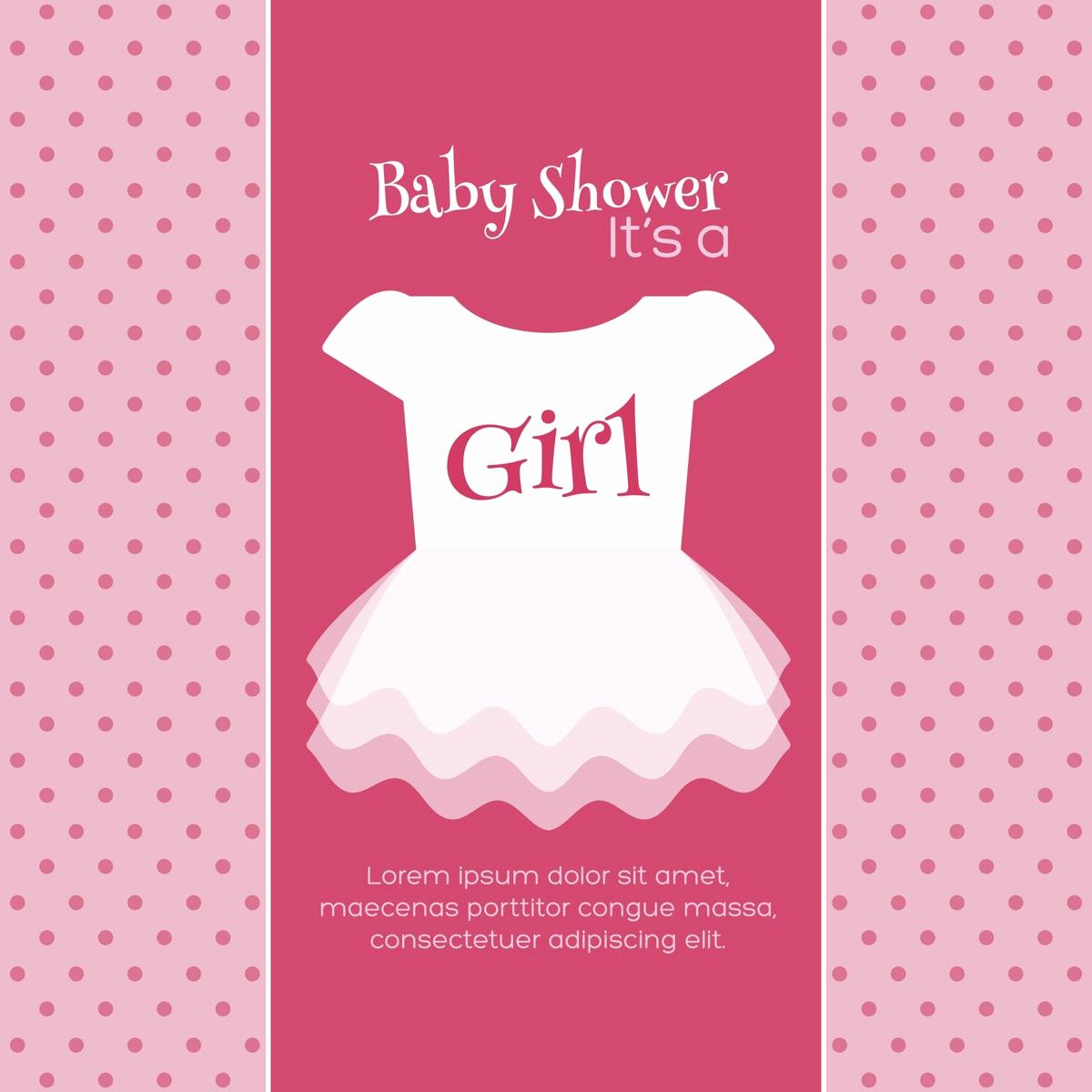 Template for Baby Shower Invitation Luxury Beautiful and Catchy Free Invitation Templates for Any