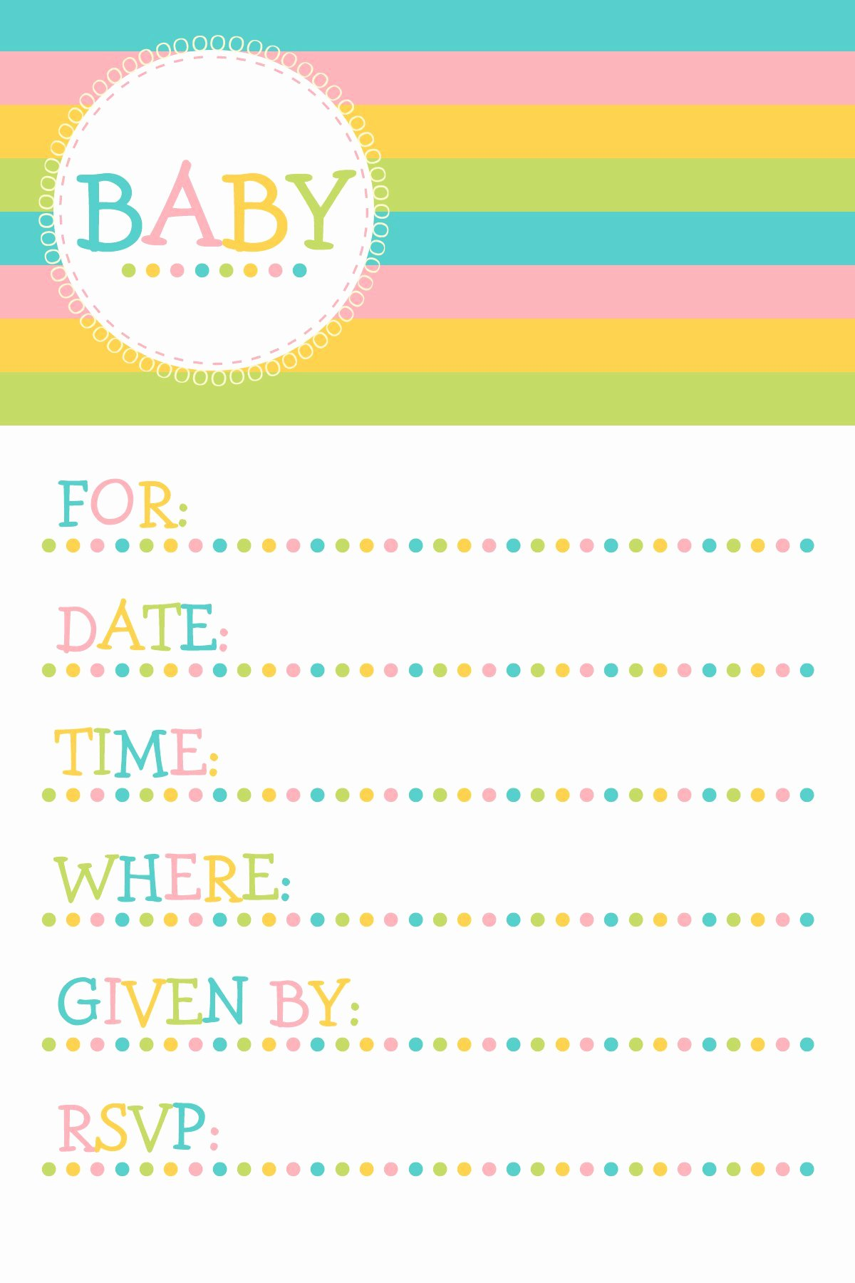 Template for Baby Shower Invitation New Invitations Design Inspiration Unique Winter Party