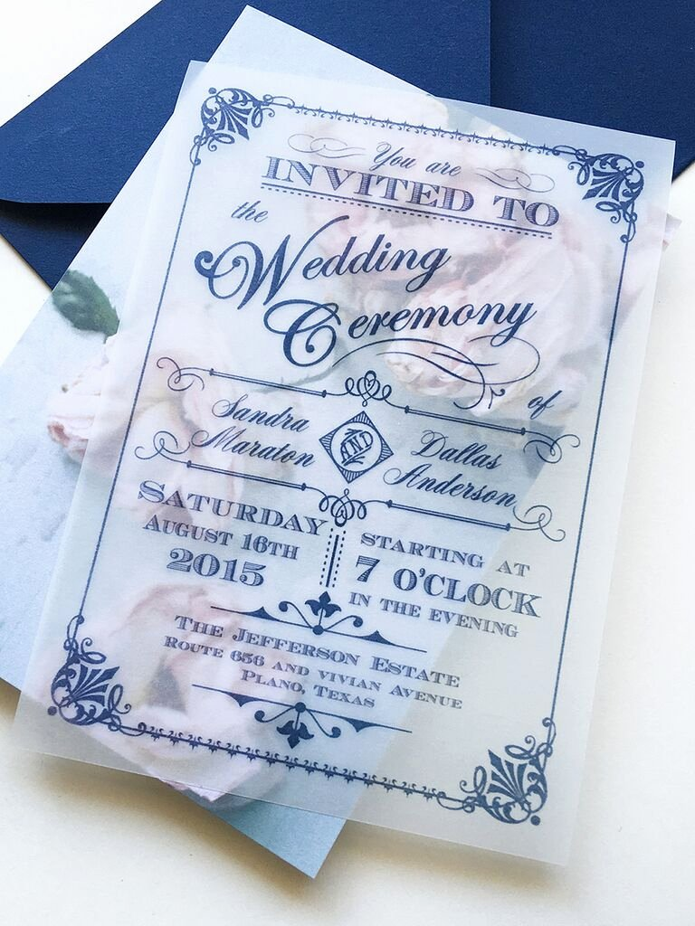 Template for Wedding Invitations Inspirational 16 Printable Wedding Invitation Templates You Can Diy