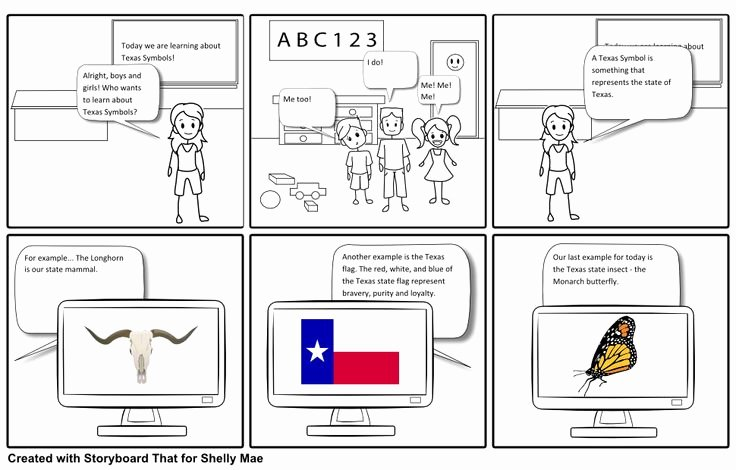 Texas Lesson Plans Template Luxury Lesson Plan for Knowledge Of Texas Symbols First Grade