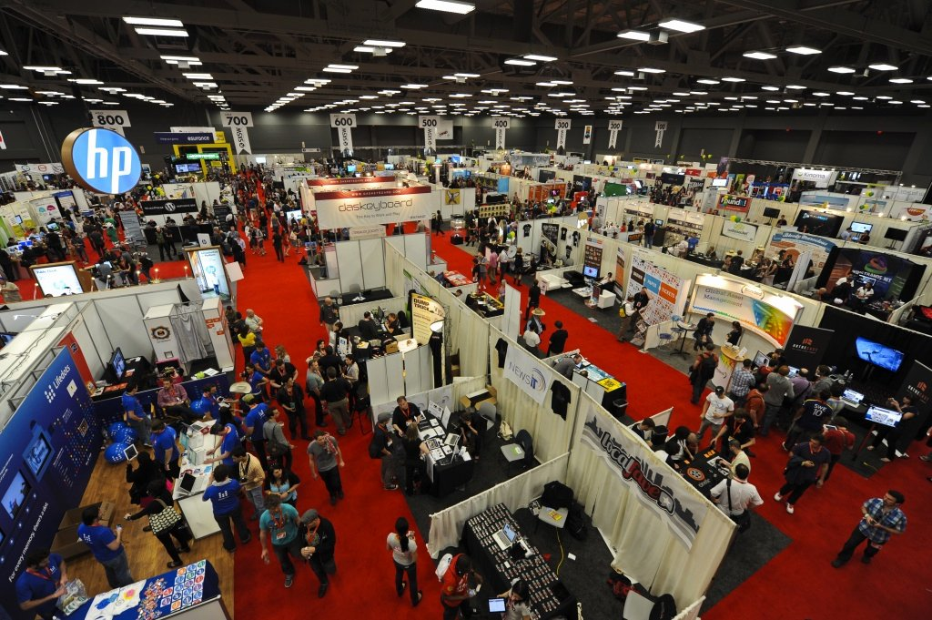 Trade Show Lead form Template Awesome 4 Reasons why Tablets Should Be Used at Trade Shows