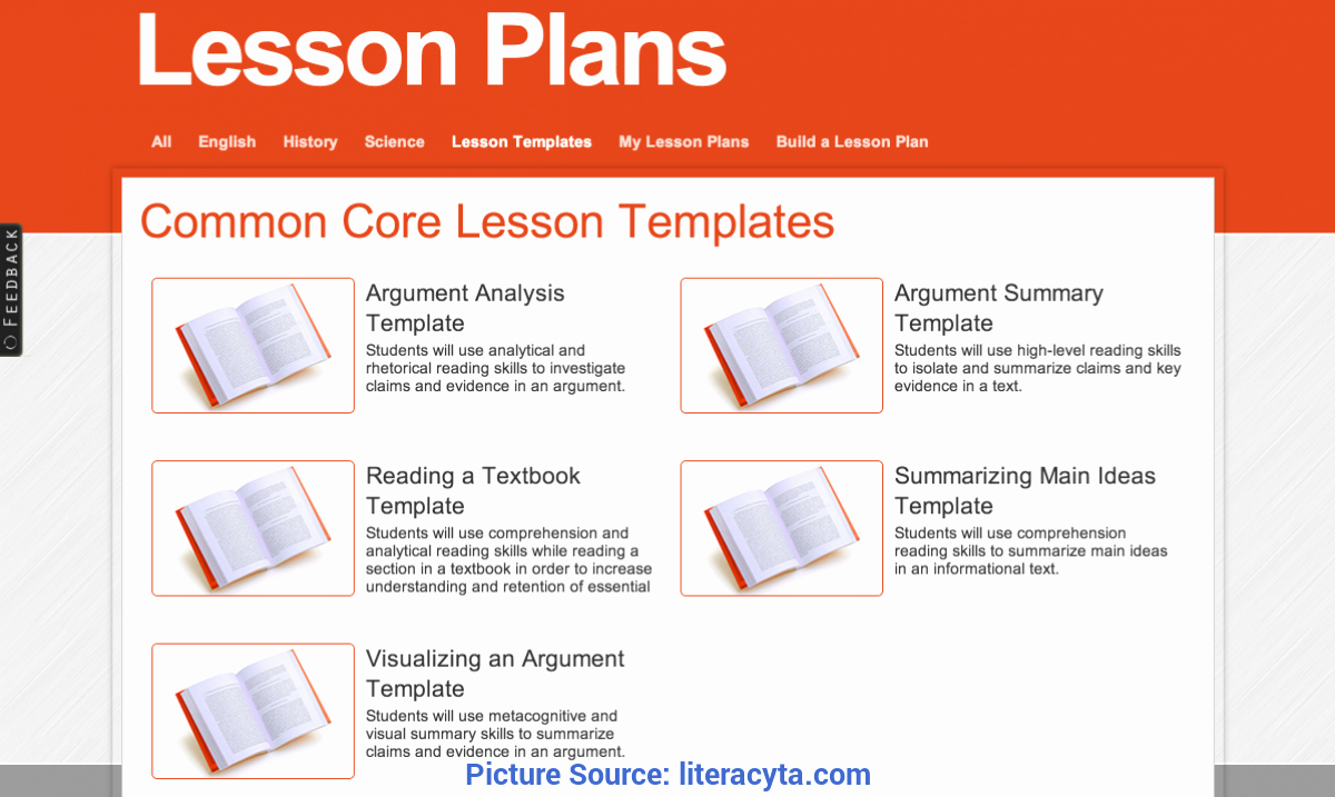 Unit Plan Template Common Core Fresh Fresh Project Management Lessons Learned Report Lessons