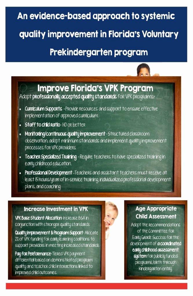 Vpk Lesson Plan Template New Vpk Education Standards Best the Best Education