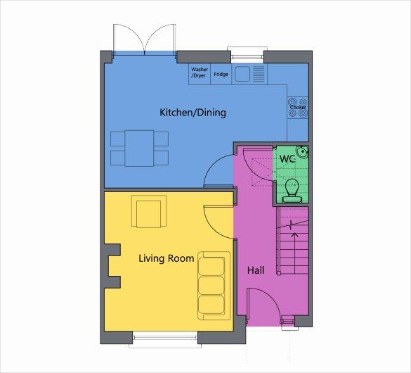 Warehouse Floor Plan Template Fresh 14 Floor Plan Templates Pdf Docs Excel