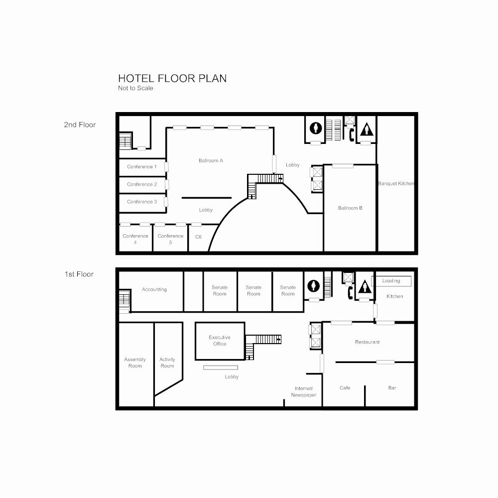 Warehouse Floor Plan Template Fresh Floor Plan Templates Draw Floor Plans Easily with Templates
