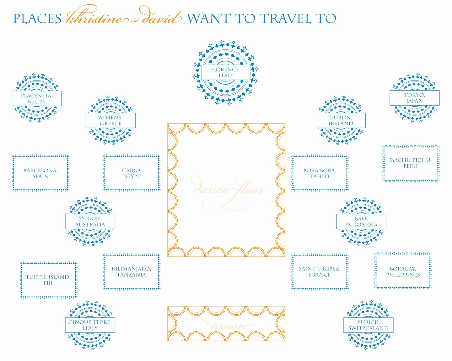 Wedding Floor Plan Template Inspirational Seating Chart Templates for Wedding Reception