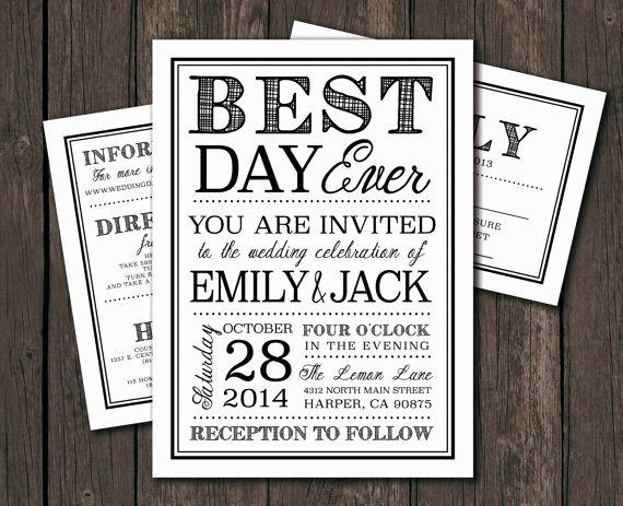 Wedding Invitation Diy Template Luxury Printable Wedding Invitation Template Diy Wedding