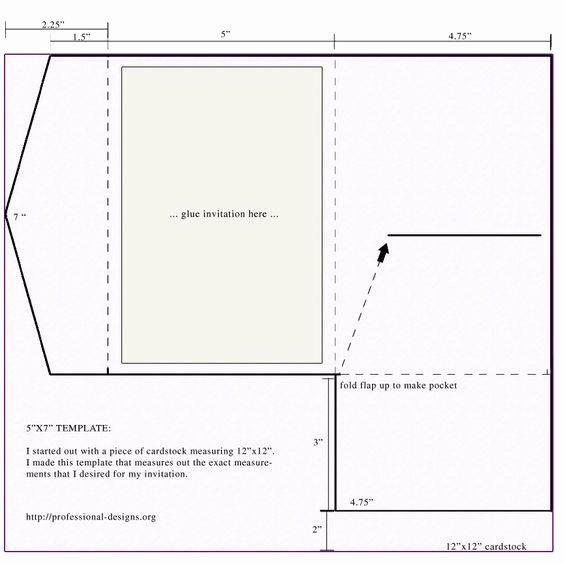 Wedding Invitation Diy Template New Wedding Tri Fold and Invitation Envelopes On Pinterest