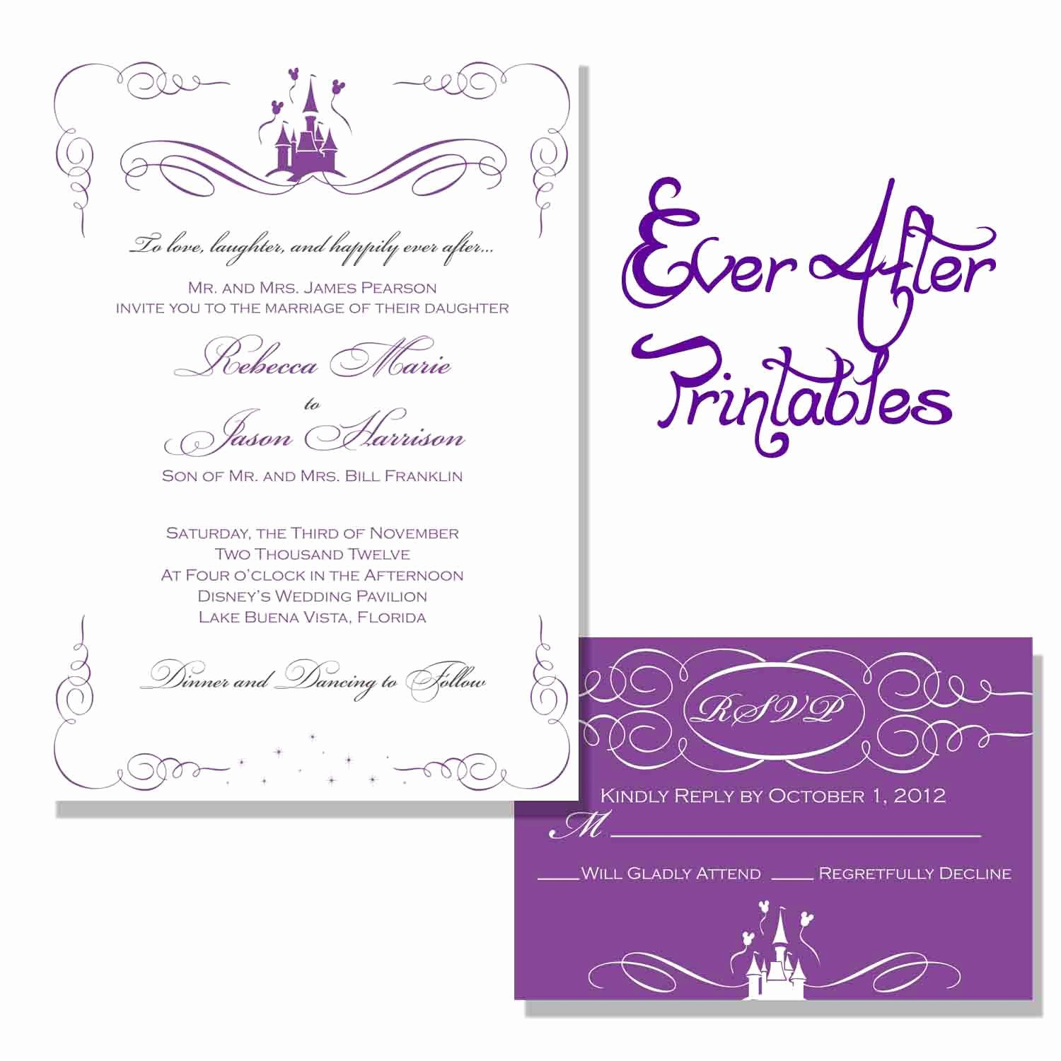 Wedding Invitation Template for Word Luxury Engagement Party Invitation Word Templates Free Card