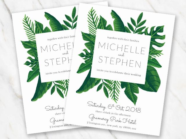 Wedding Invitation Template for Word Luxury Free Wedding Invitation Templates In Word [download