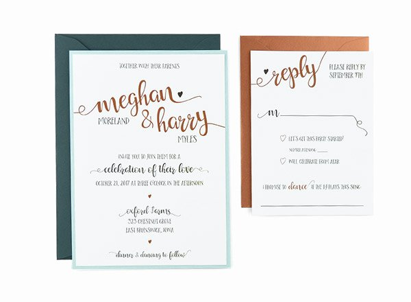 Wedding Invitation Template Free Fresh 19 Free Wedding Invitations Fully Editable