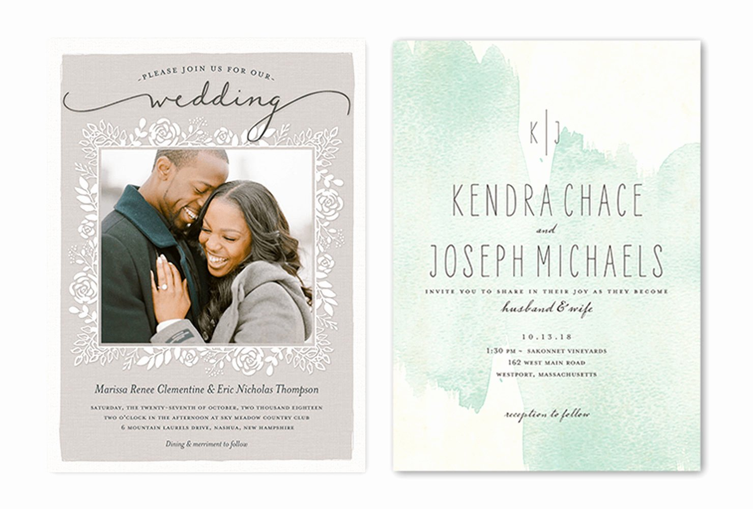 Wedding Invitation Wording Template Unique 35 Wedding Invitation Wording Examples 2019
