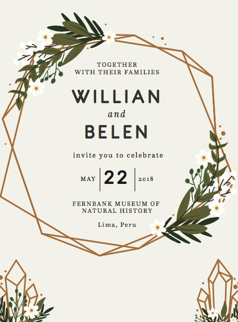 Wedding Invitations List Template New Fabulous Free Wedding Invitation Templates
