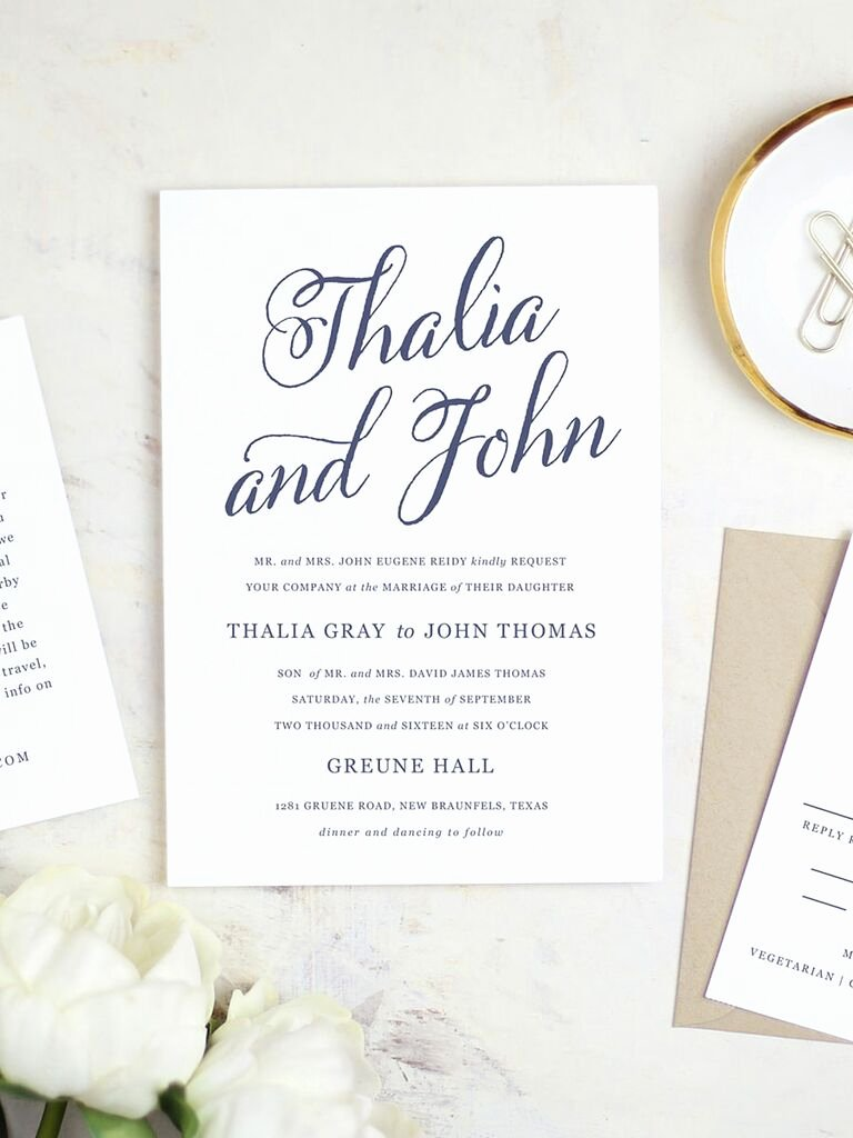 Wedding Invitations Template Free Best Of 16 Printable Wedding Invitation Templates You Can Diy