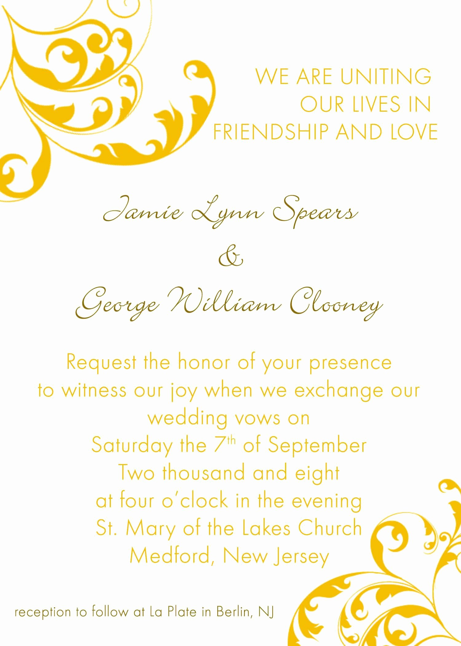 Wedding Invitations Word Template Inspirational Engagement Party Invitation Word Templates Free Card