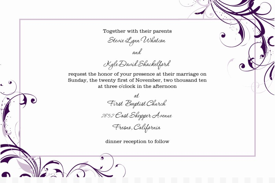 Wedding Invitations Word Template New Invito A Nozze Template Microsoft Word Carta Invito