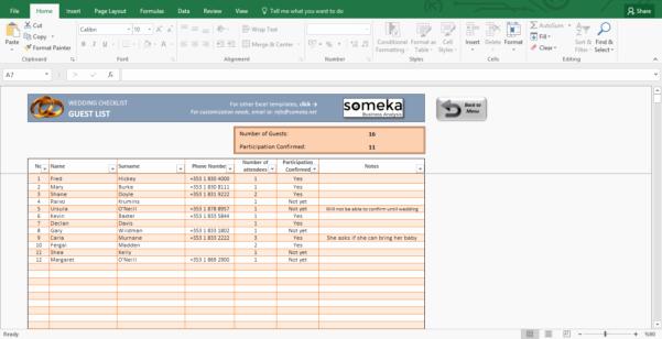 Wedding Plan Checklist Template Best Of Wedding Excel Spreadsheet Google Spreadshee Wedding Excel