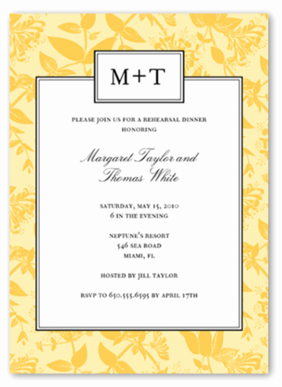 Wedding Rehearsal Dinner Invitation Template Awesome Guide to Wedding Rehearsal Dinner Invitation Templates