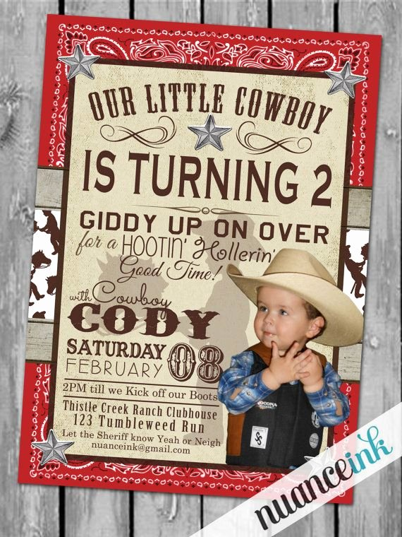 Western Party Invitation Template Beautiful 11 Beautiful and Unique Looking Western Birthday