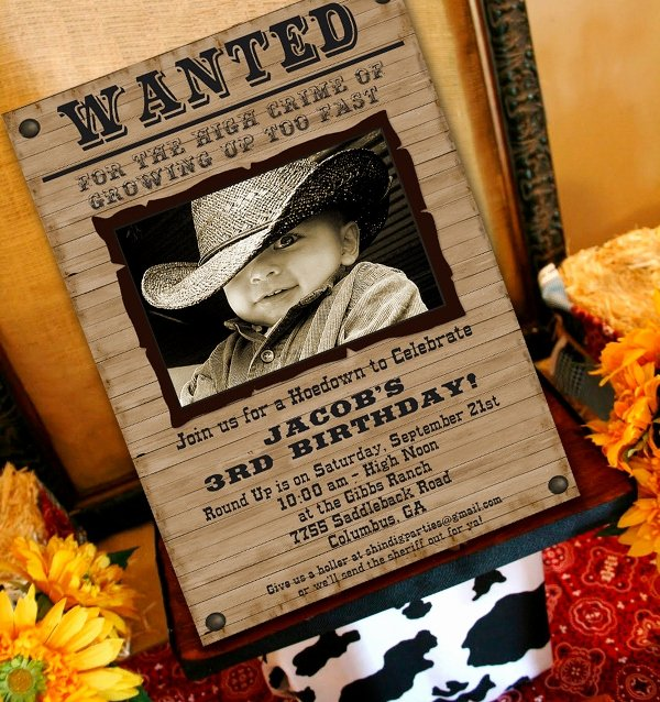 Western Party Invitation Template New 17 Wanted Posters Free Psd Ai Vector Eps format