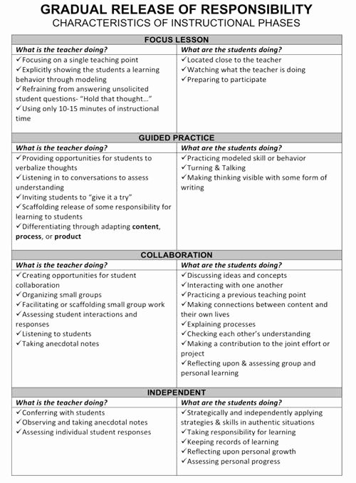 Wida Lesson Plan Template Inspirational 27 Of Workshop Model Instruction Template