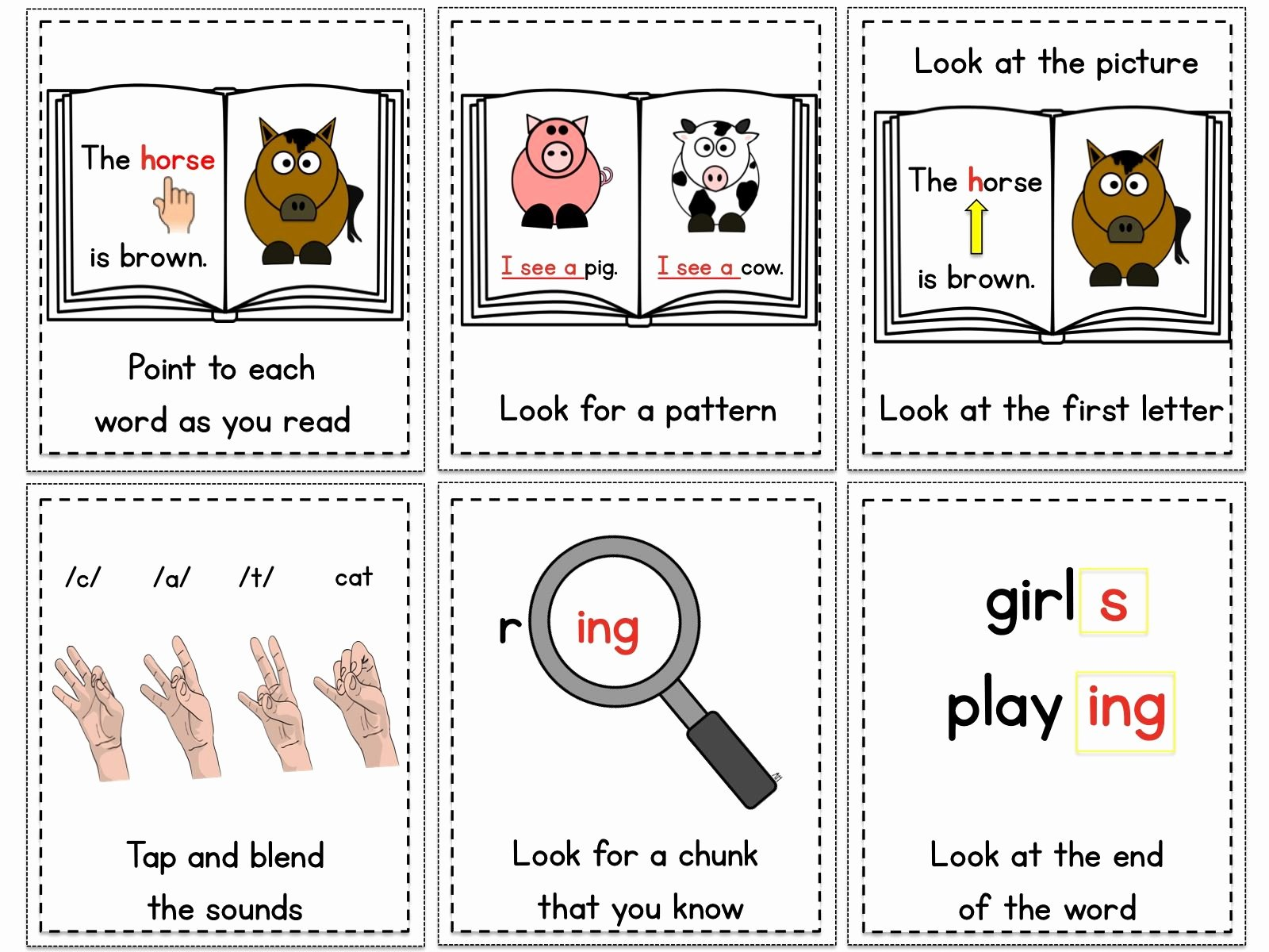 Wilson Fundations Lesson Plan Template Fresh Guided Reading A Resource for Elementary Teachers