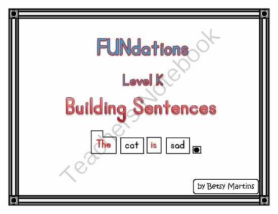 Wilson Fundations Lesson Plan Template Luxury 16 Best Fundations Images On Pinterest