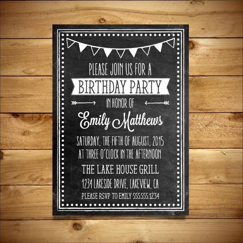 Word Invitation Template Free New Birthday Invitation Templates Free Word