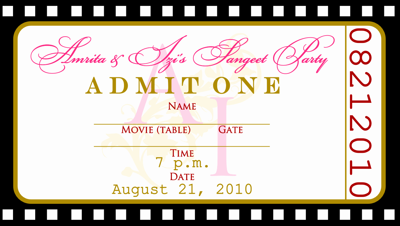 Word Party Invitation Template Awesome Free Templates for Birthday Invitations