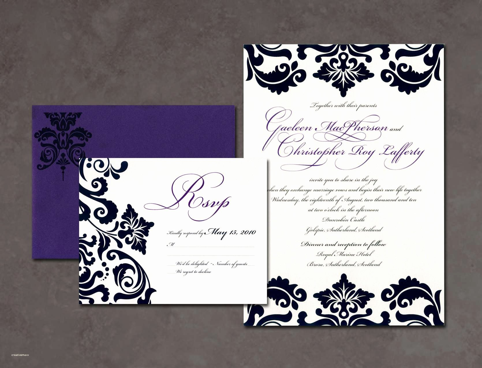 Word Wedding Invitation Template Elegant Luxury Blank Wedding Invitation Templates for Microsoft