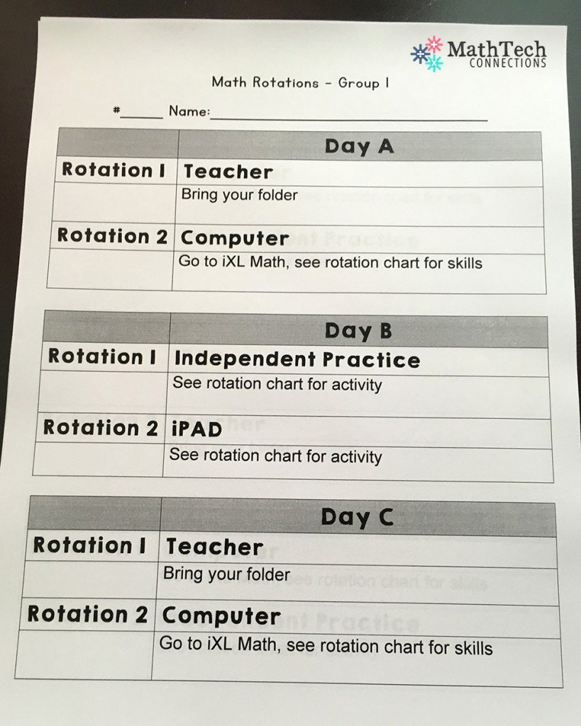 Workshop Lesson Plan Template New 27 Of Workshop Model Instruction Template
