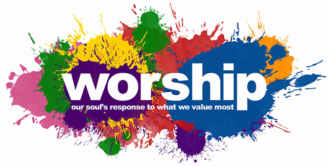 Worship Service Planning Template Best Of Worship Service Clipart Clipart Suggest