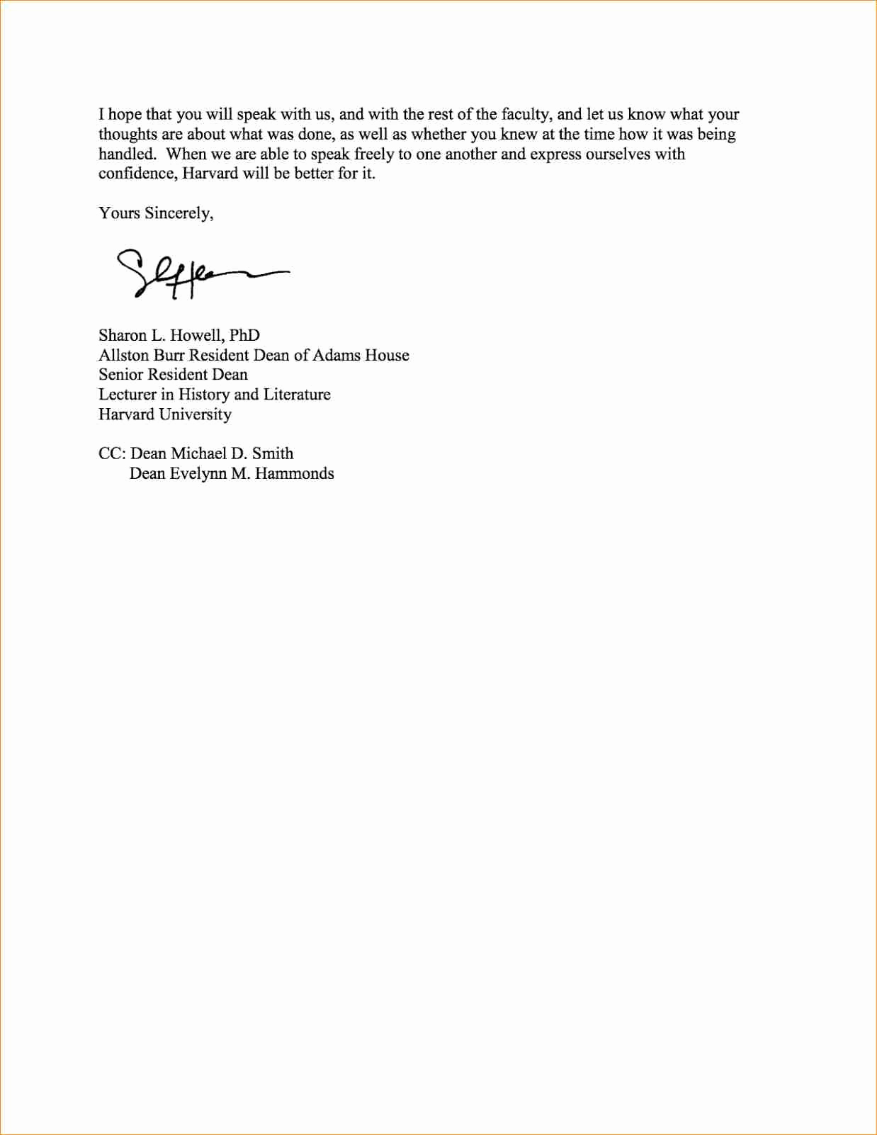 2 Weeks Notice Email Template Lovely 2 Weeks Notice Email
