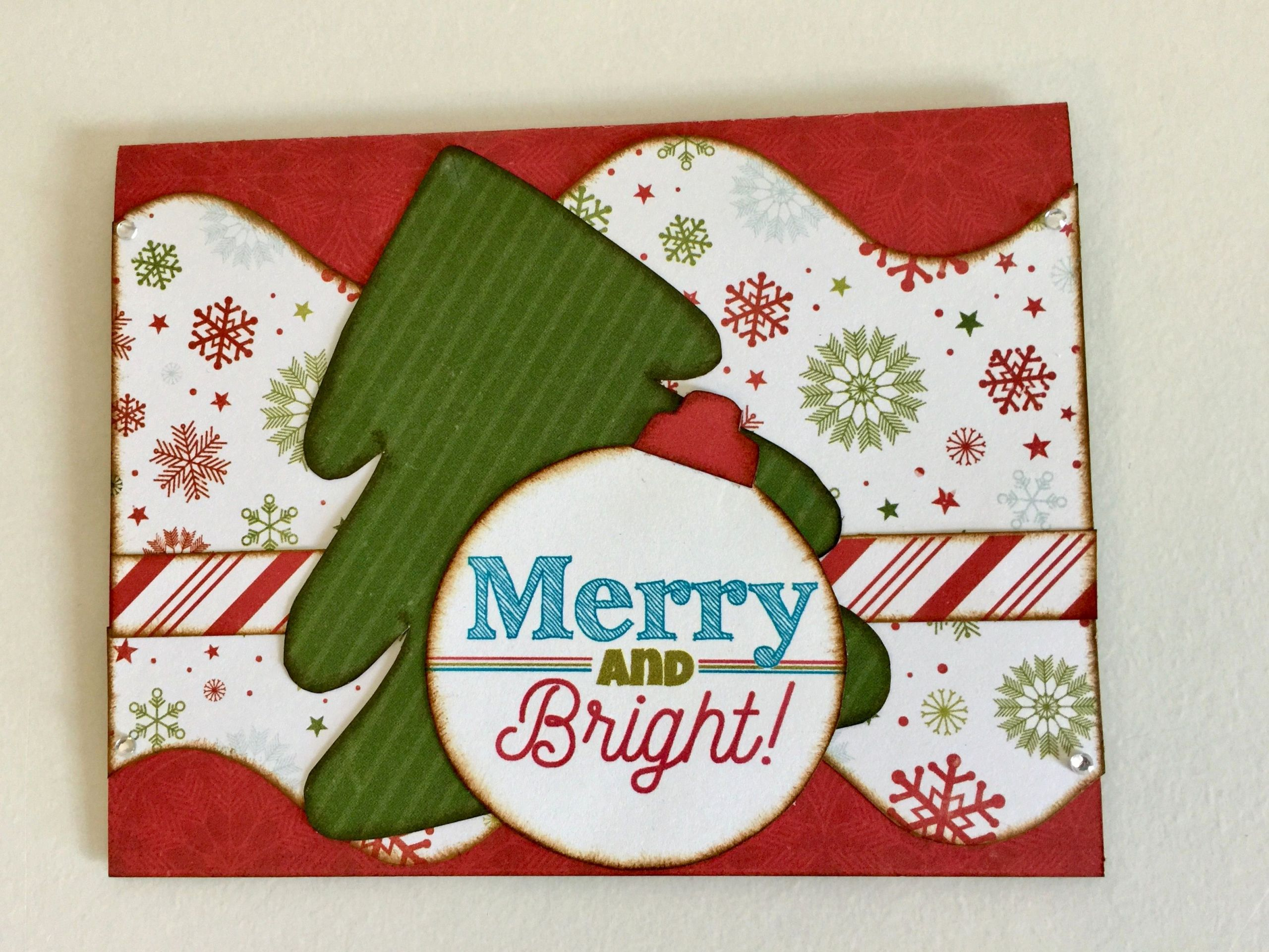 Adams Gift Certificate Template Inspirational Merry & Bright Card Sketch Challenge