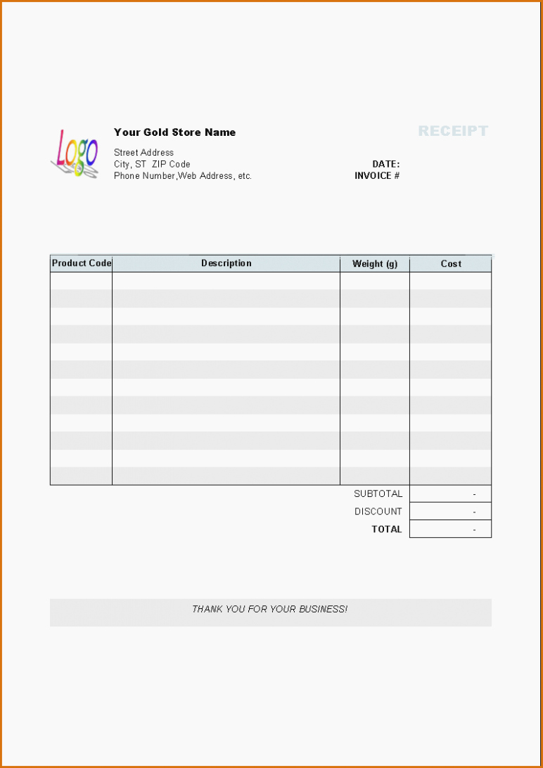 Appliance Repair Invoice Template Awesome the 15 Reasons tourists