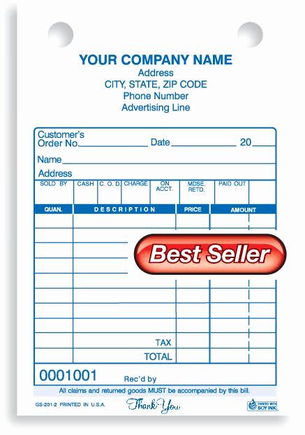 Appliance Repair Invoice Template Unique General Sales Receipt