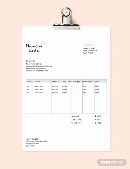 Basic Invoice Template Google Docs Best Of Free 16 Basic Invoice Templates In Google Docs
