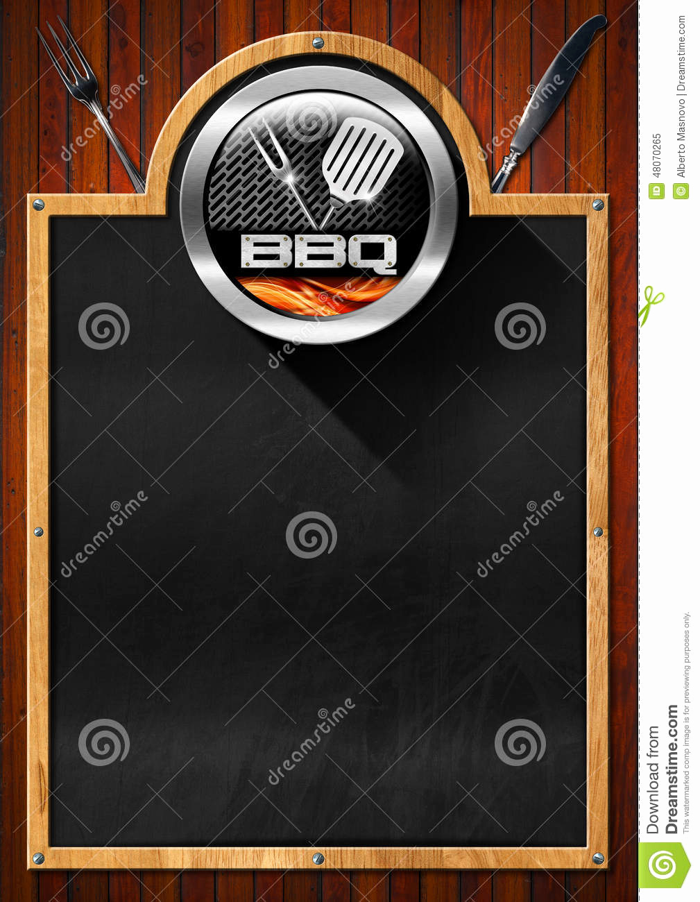 Bbq Catering Menu Template Unique 25 Of Grill Template Black and White