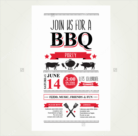 Bbq Menu Template Free Fresh Bbq Menu Templates – 27 Free Psd Epd Documents Download