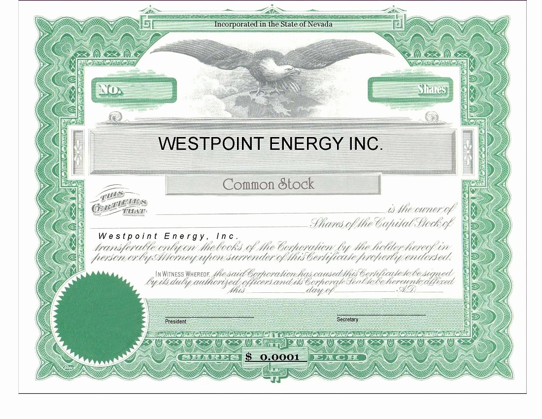 Blank Stock Certificate Template Free Awesome Best S Of Stock Certificate forms Blank Stock