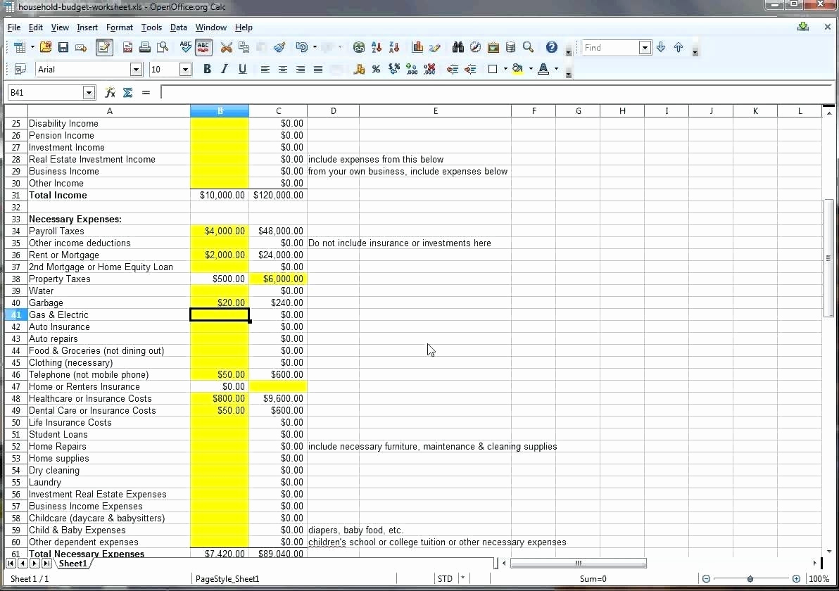Budget Template Dave Ramsey Elegant Dave Ramsey Bud Spreadsheet Template